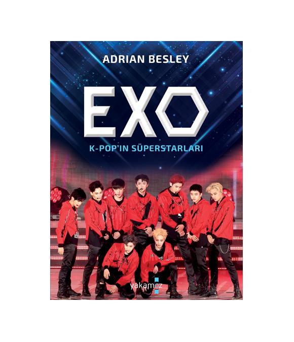 EXO - K-POP'IN SÜPERSTARLARI